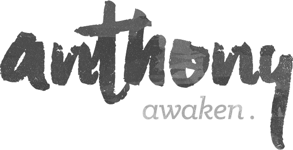 Anthony Awaken
