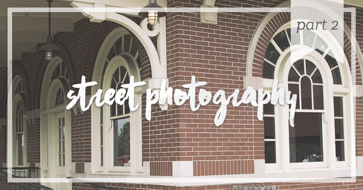 street photography pt.2
