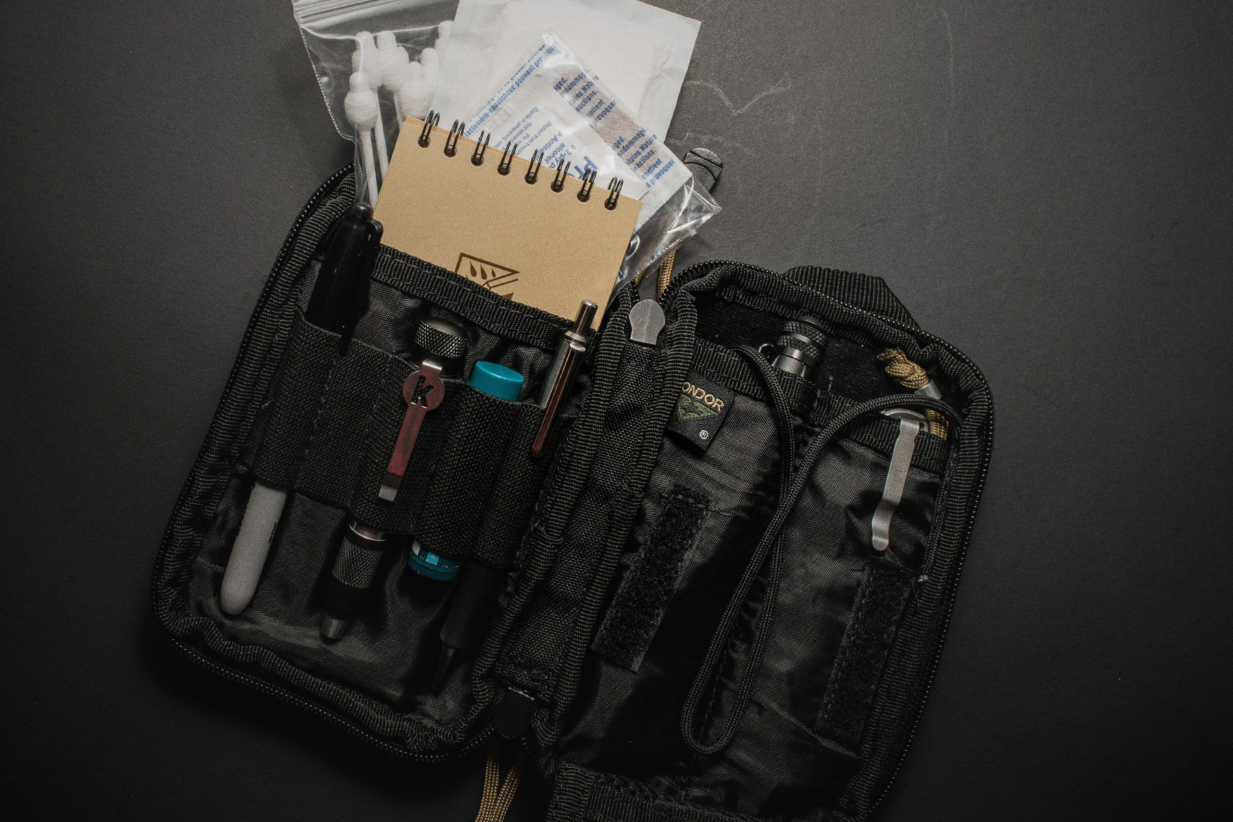 Condor Pocket Pouch Review