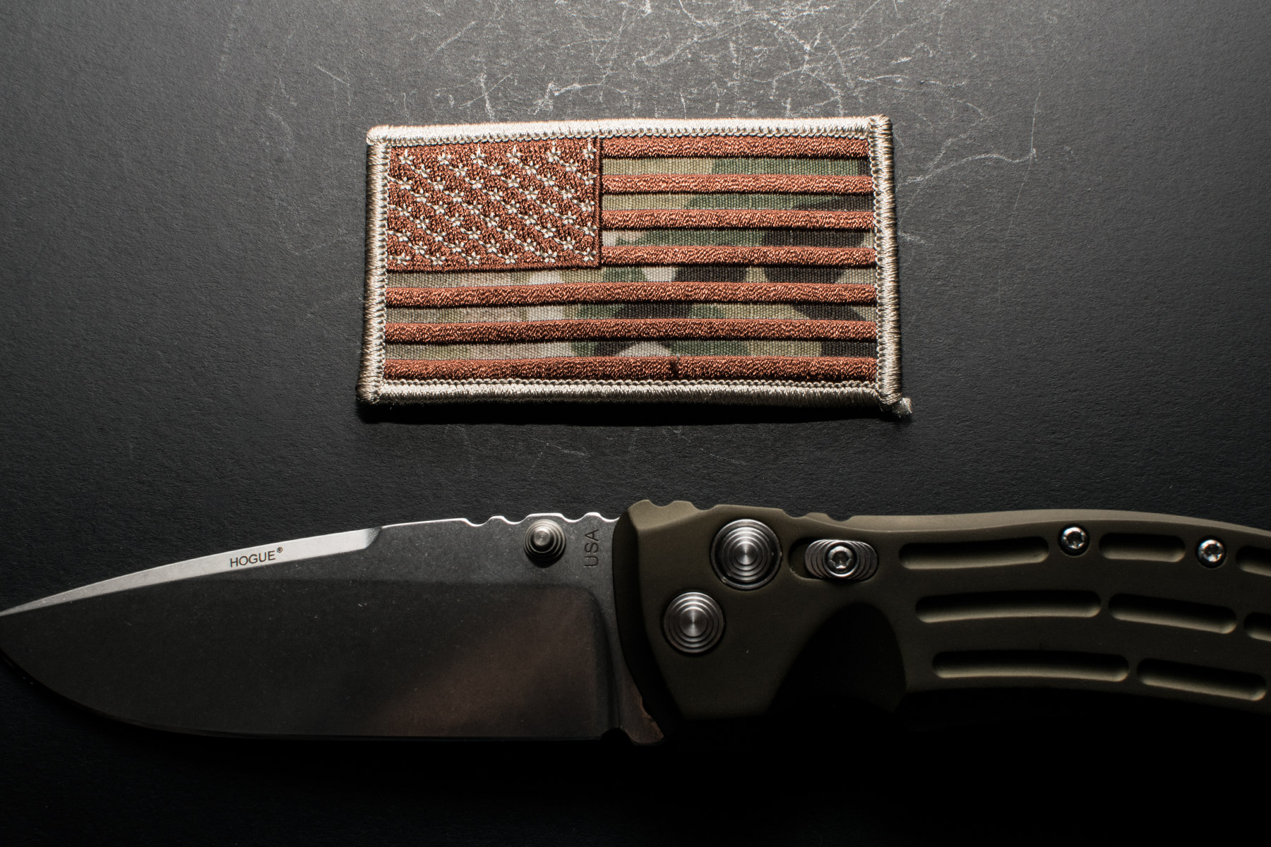 Hogue Knives Review