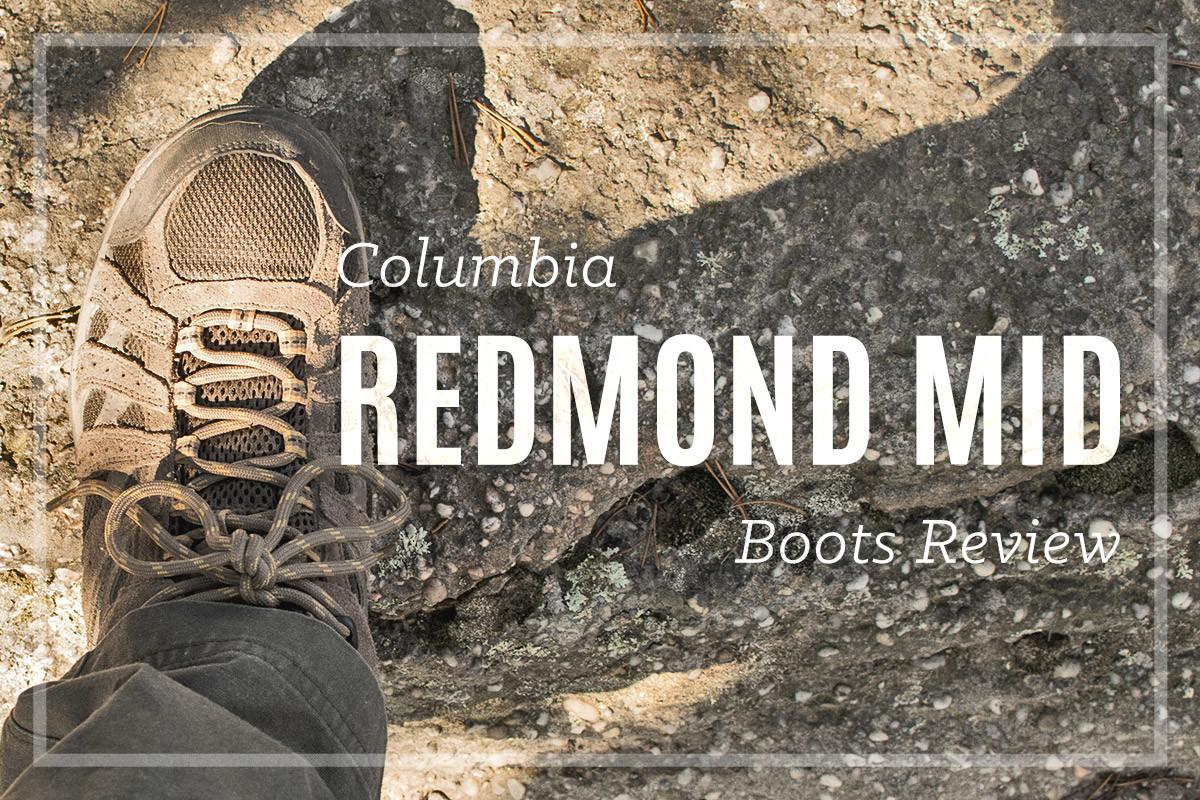 Columbia Redmond Mid Review