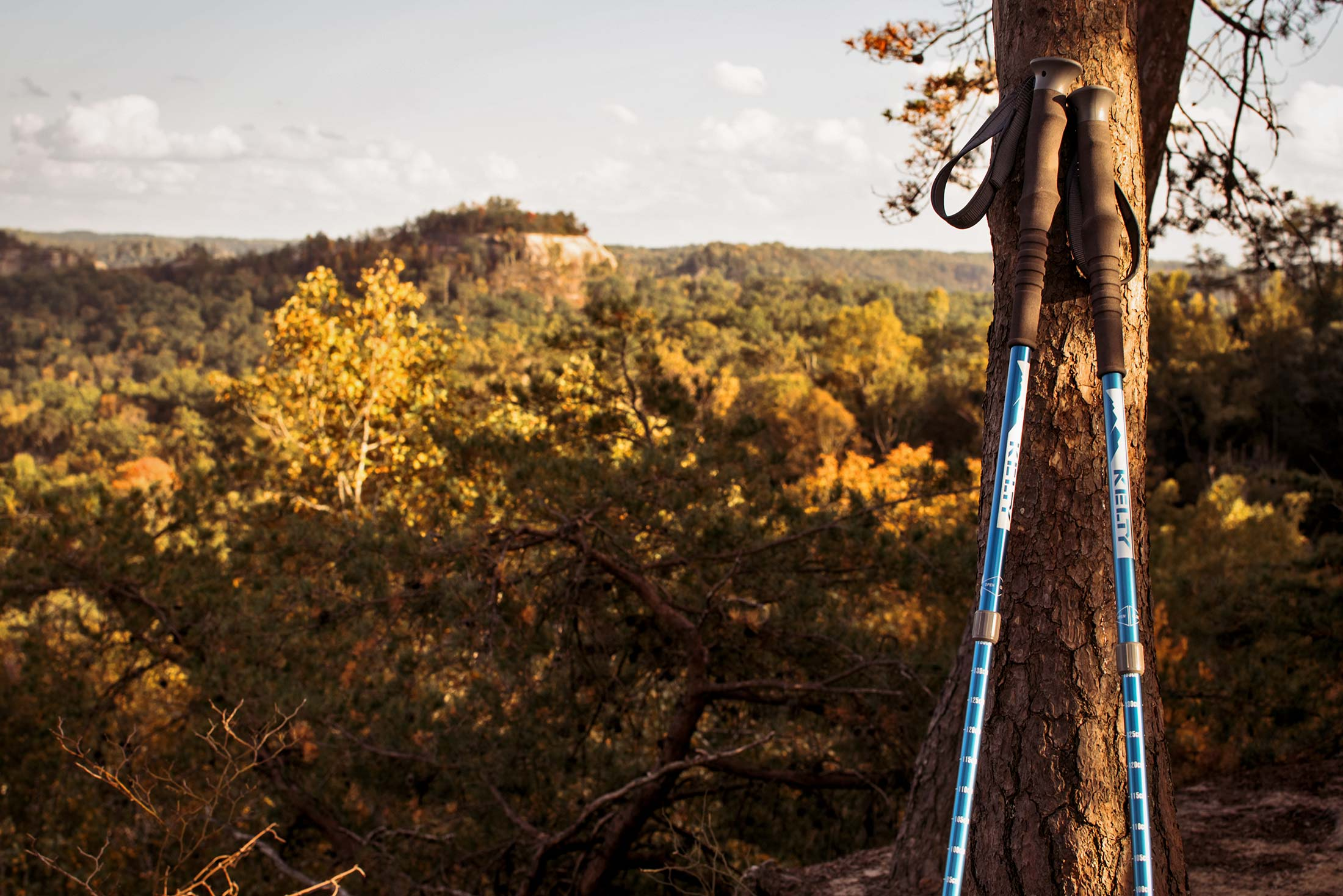 Kelty Upslope Trekking Poles Review