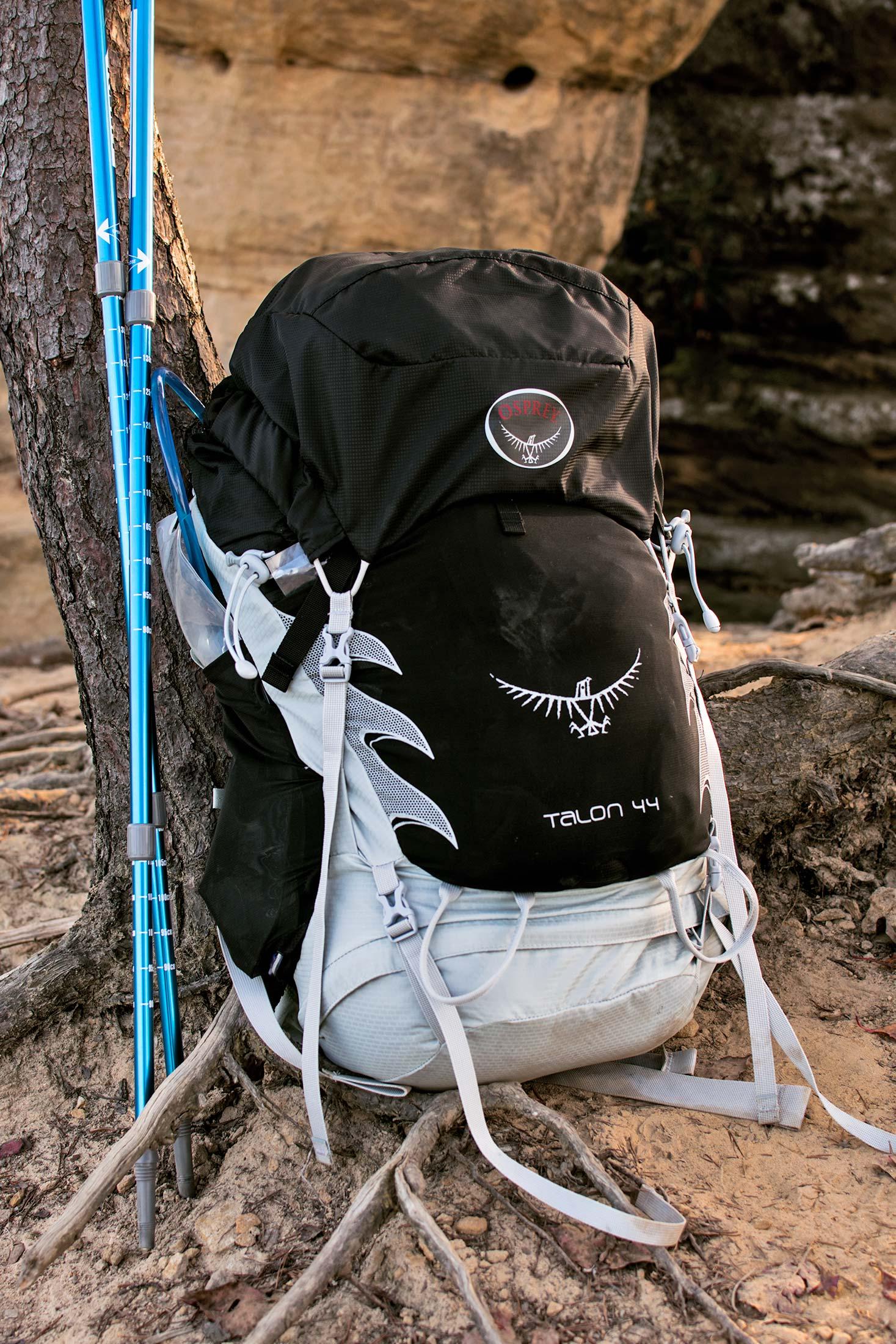 Osprey Talon 44 Review