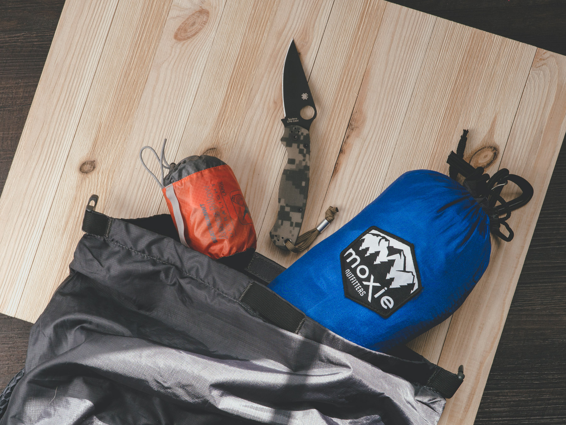 Outdoor Adventure Gear for Camping