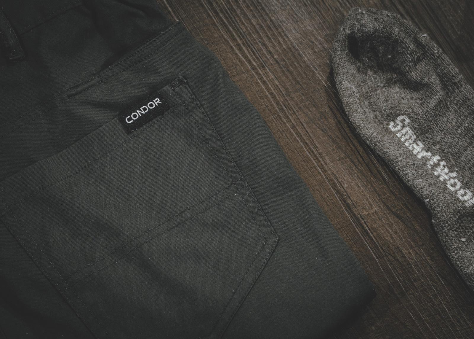 Condor Cipher Pants Review