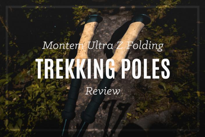 Montem Trekking Poles Review