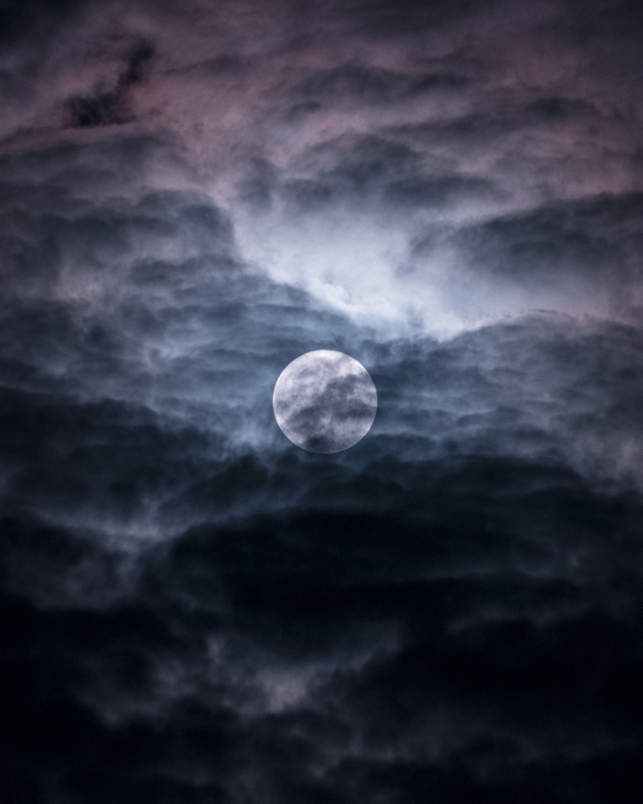 Of Light & Dark