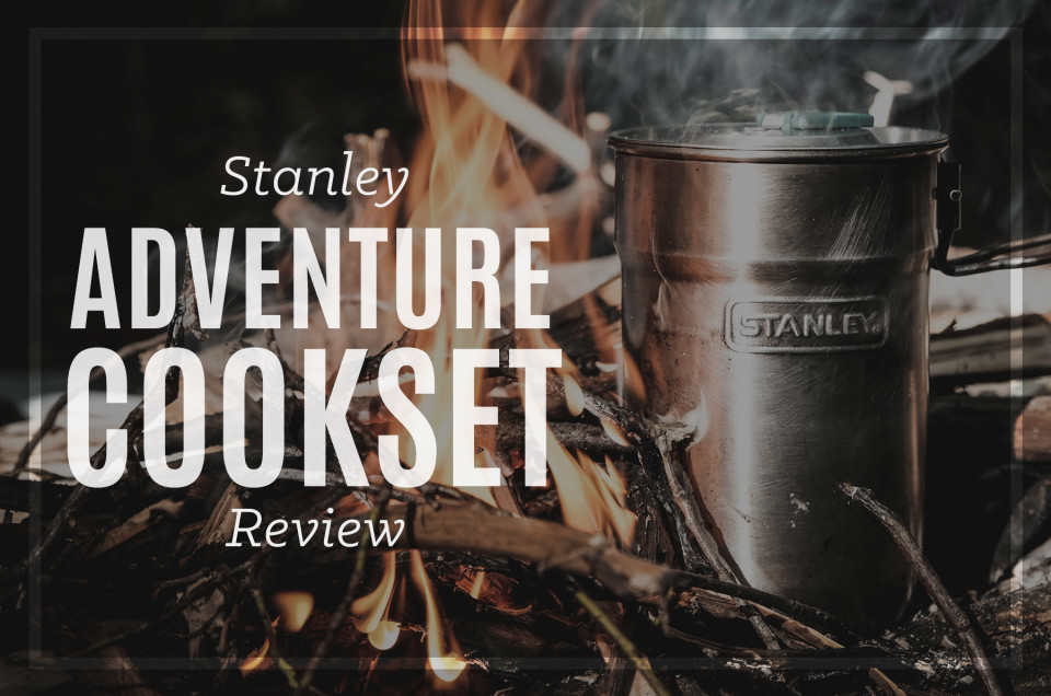 Stanley Adventure Cook Set Review