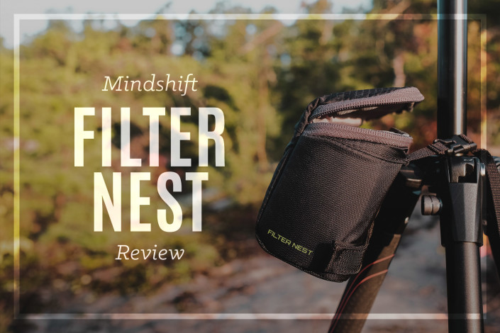Mindshift Filter Nest Review