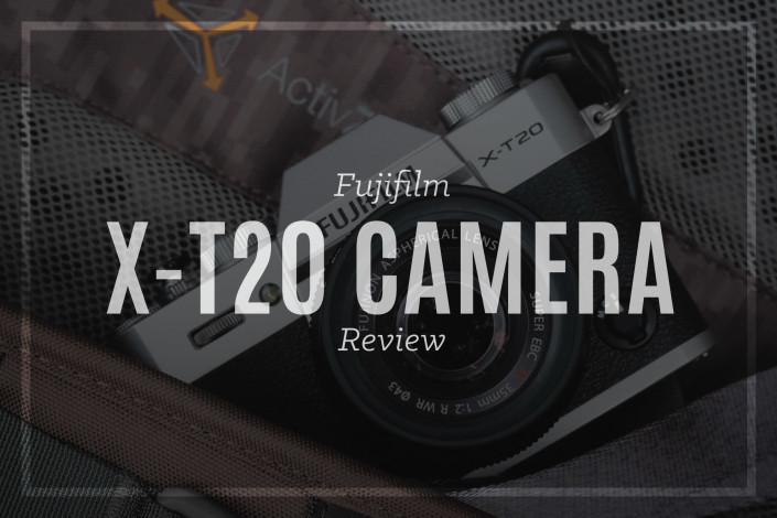 Fujifilm X-T20 Review (so good, I bought 2)