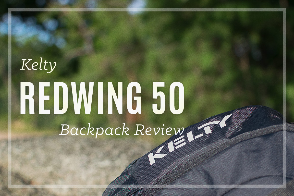 Kelty Redwing 50 Review (2016 Version)