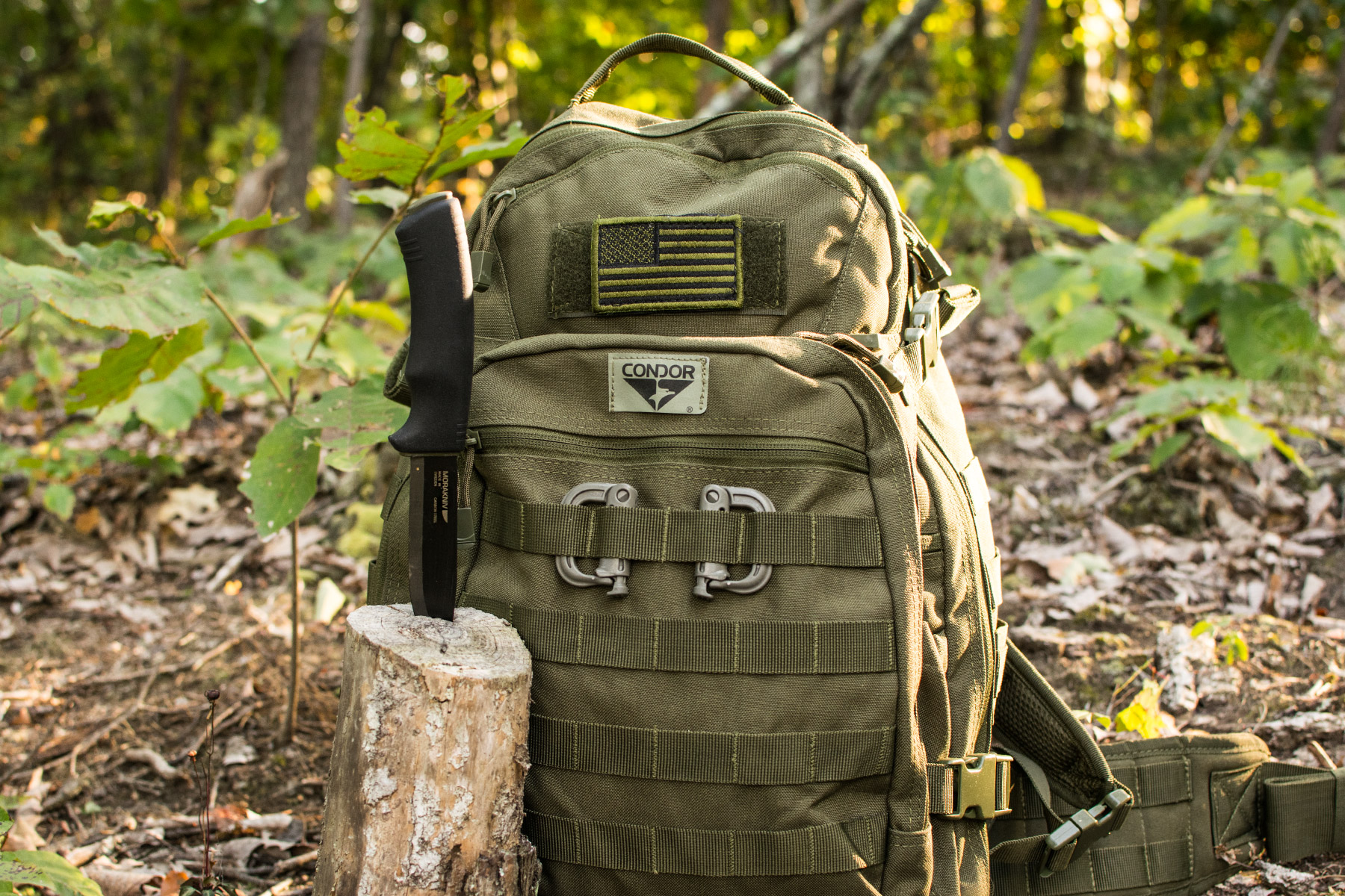 26a37e42cb Condor Venture Pack Review • How does it stack up