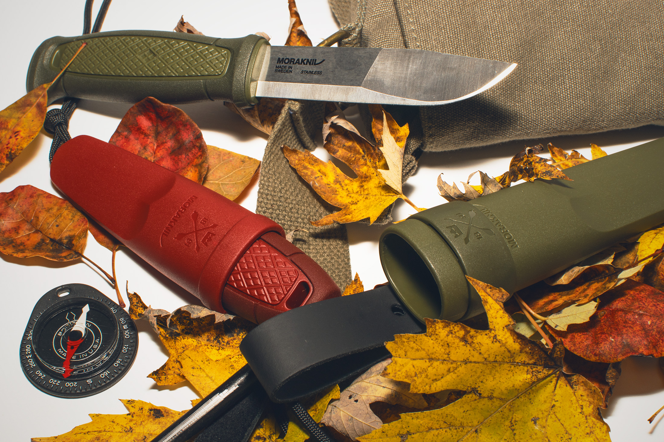 Morakniv Kansbol Review