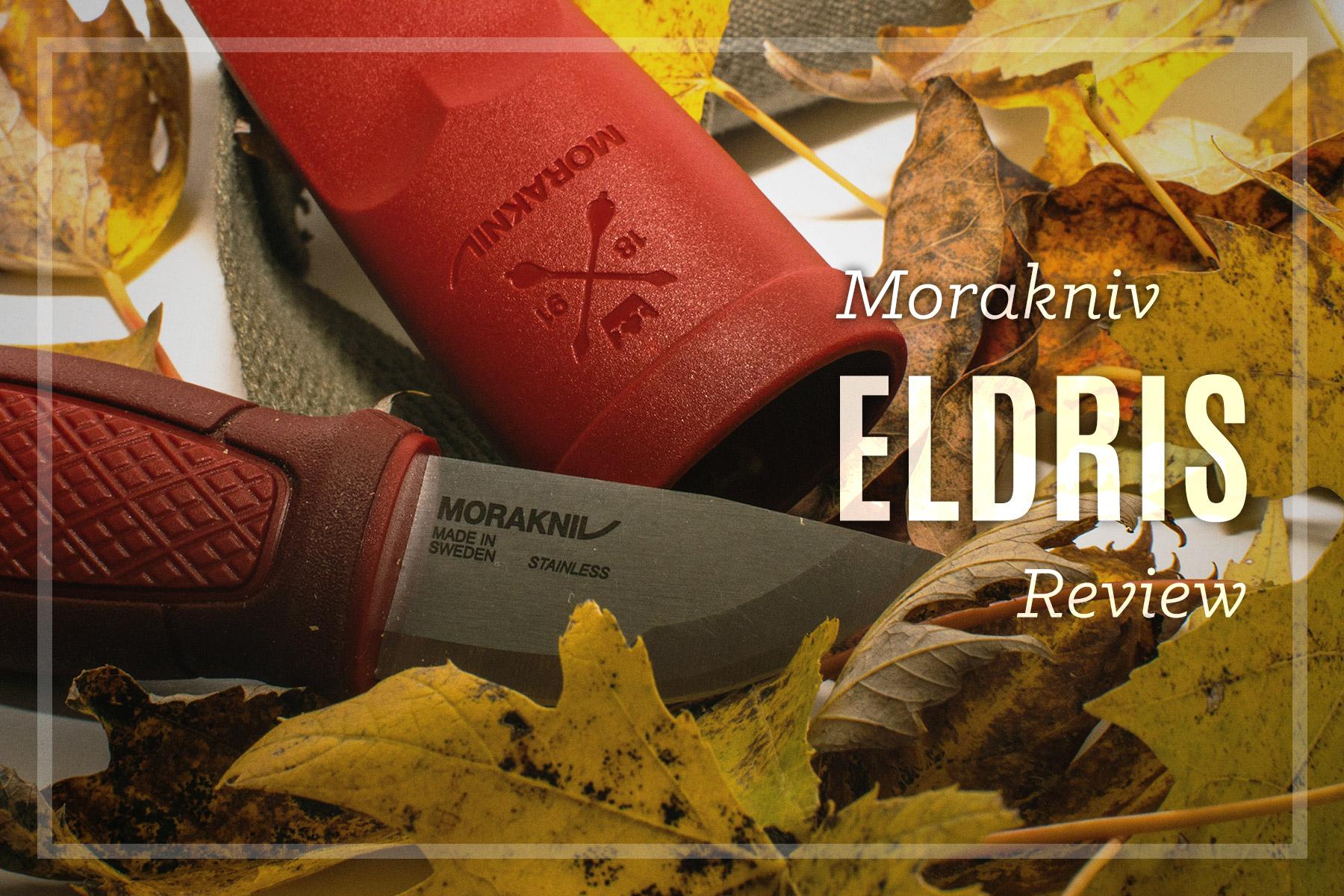 Mora Eldris Review (my outdoor companion)