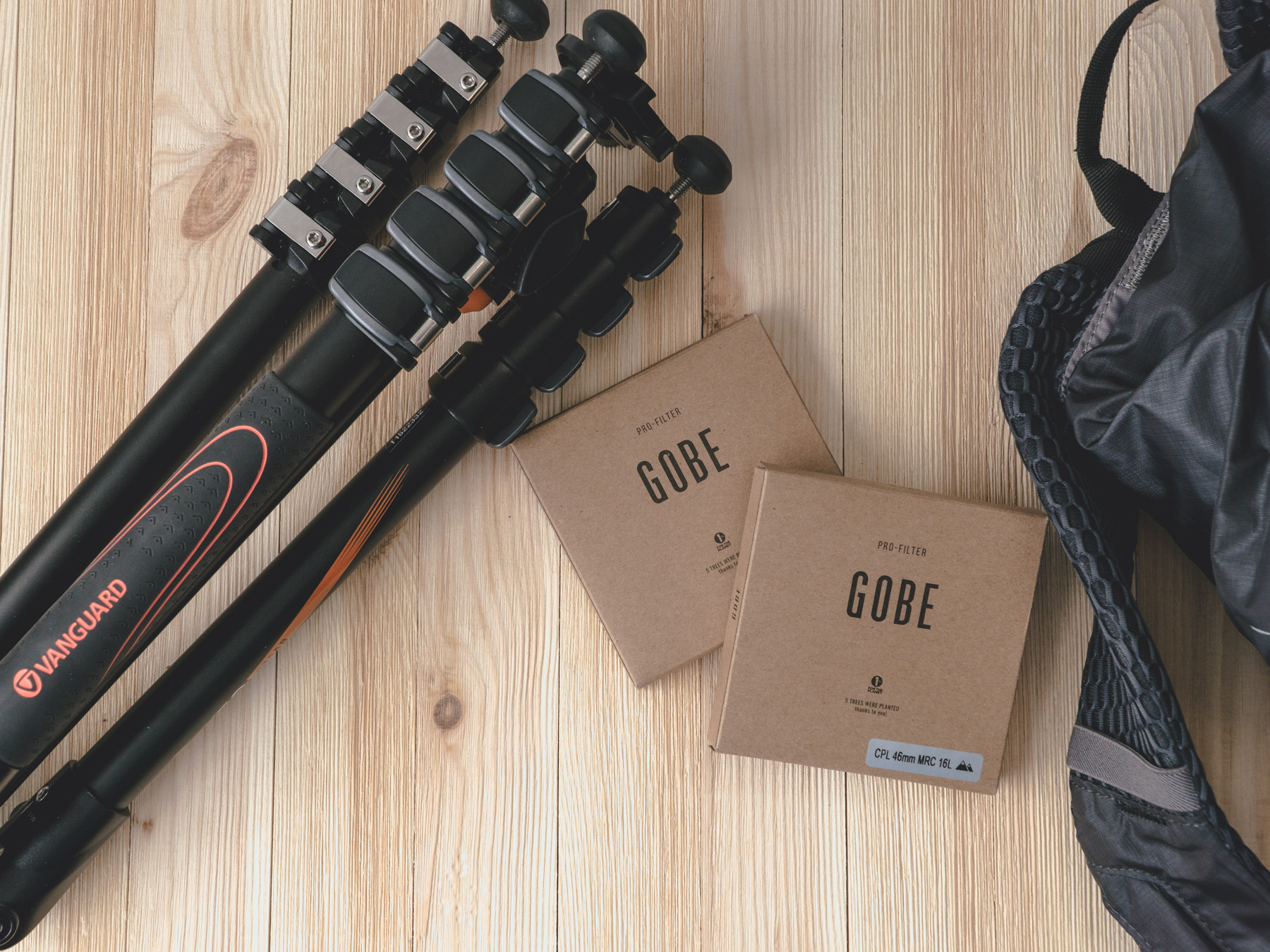 Gobe Filters Review
