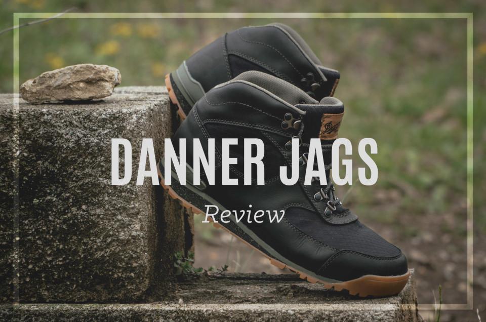 Danner Jags Review