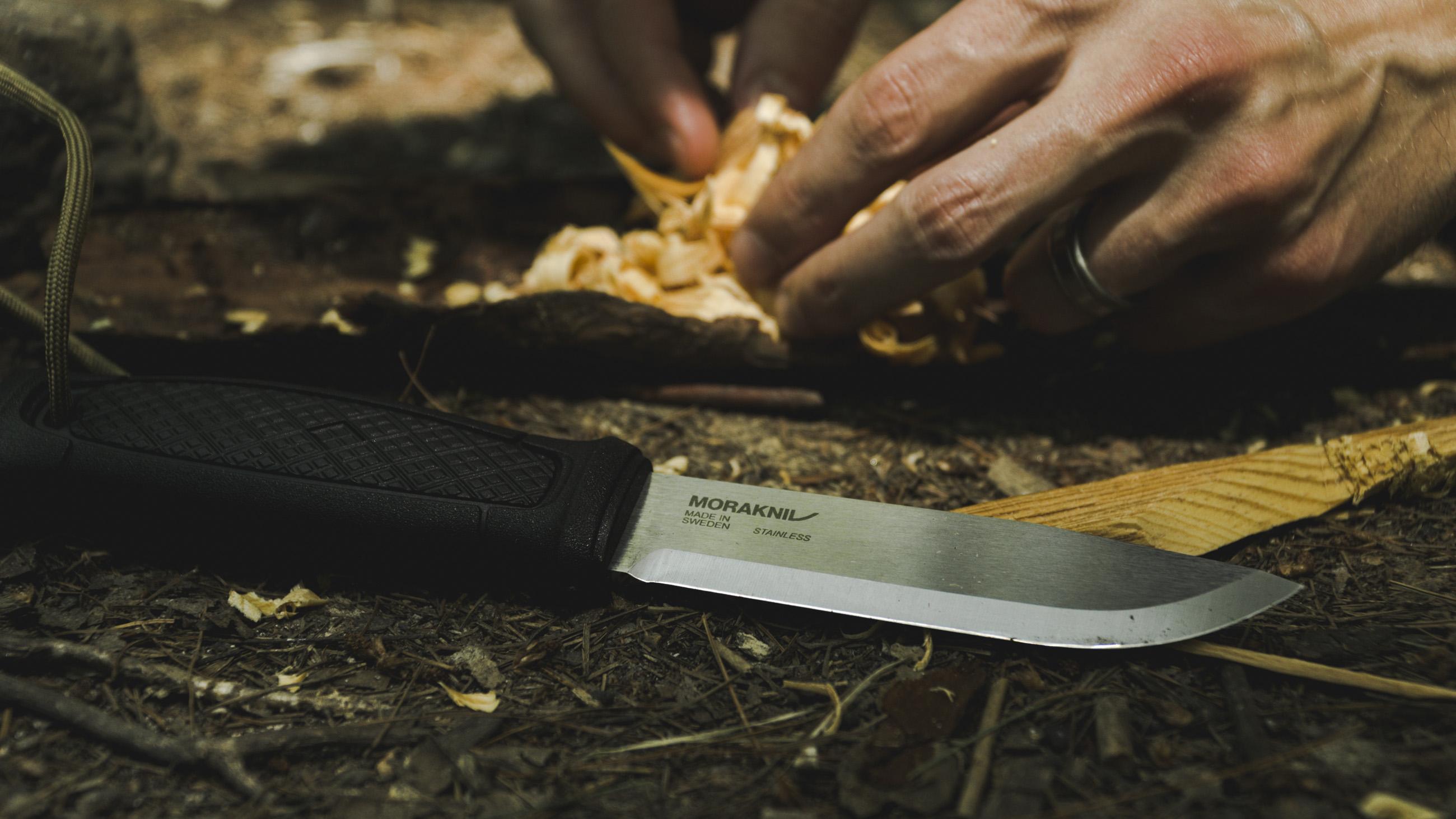 Mora Garberg Knife Review