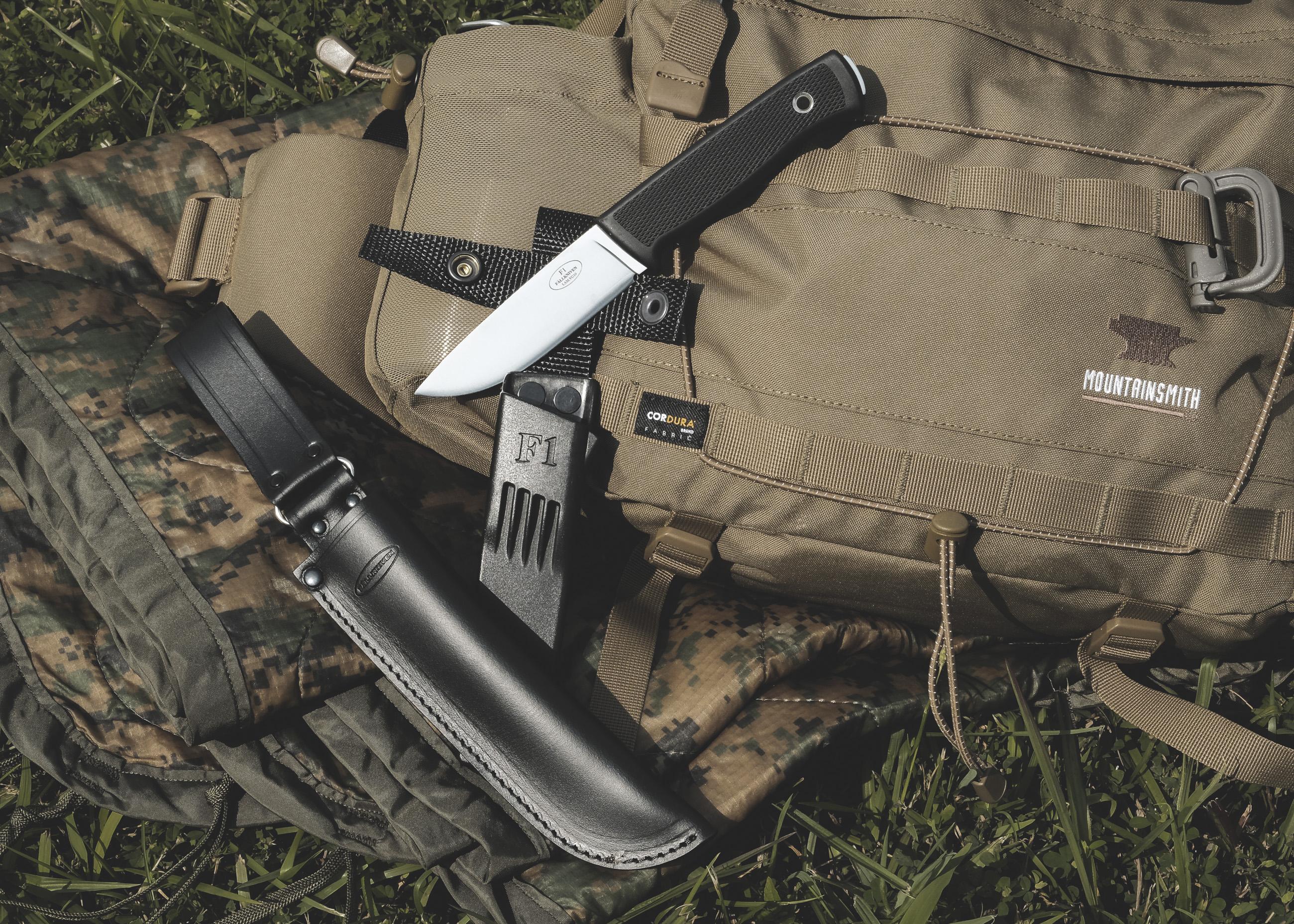 Simple Bushcraft Kit • FallKniven | YNOT | Stanley