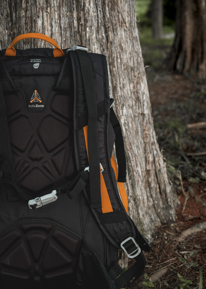 Lowepro Photo Sport Review