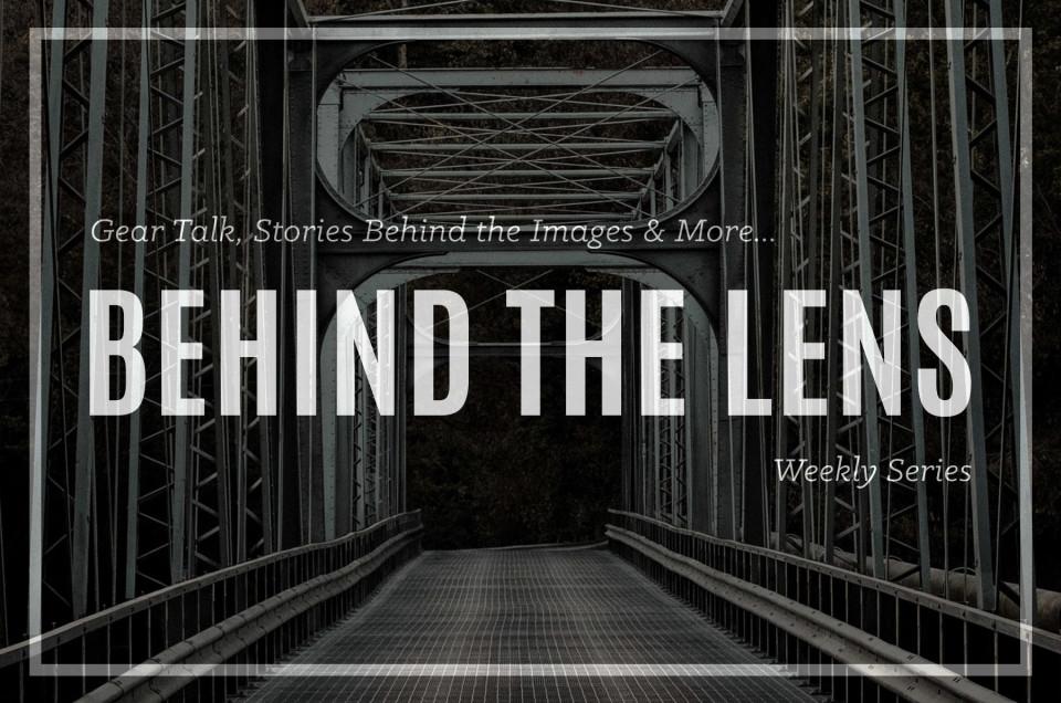 Behind The Lens – Week of 10.16.17