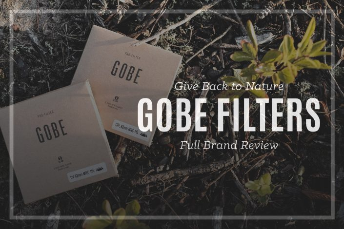 Gobe Filters Review | Give Back to Nature
