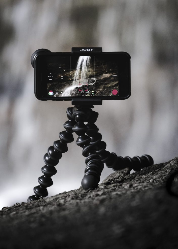 Joby Griptight Gorillapod Review