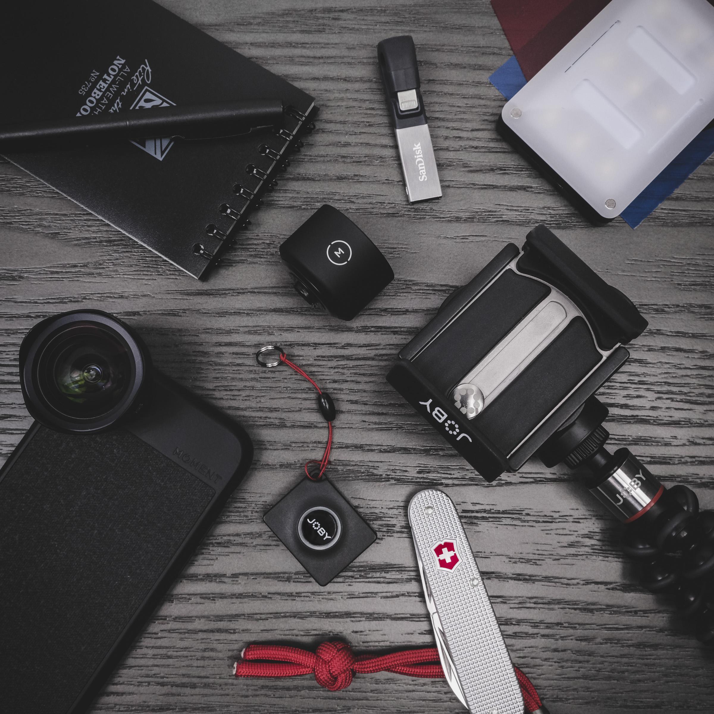 Instagram Vlogger