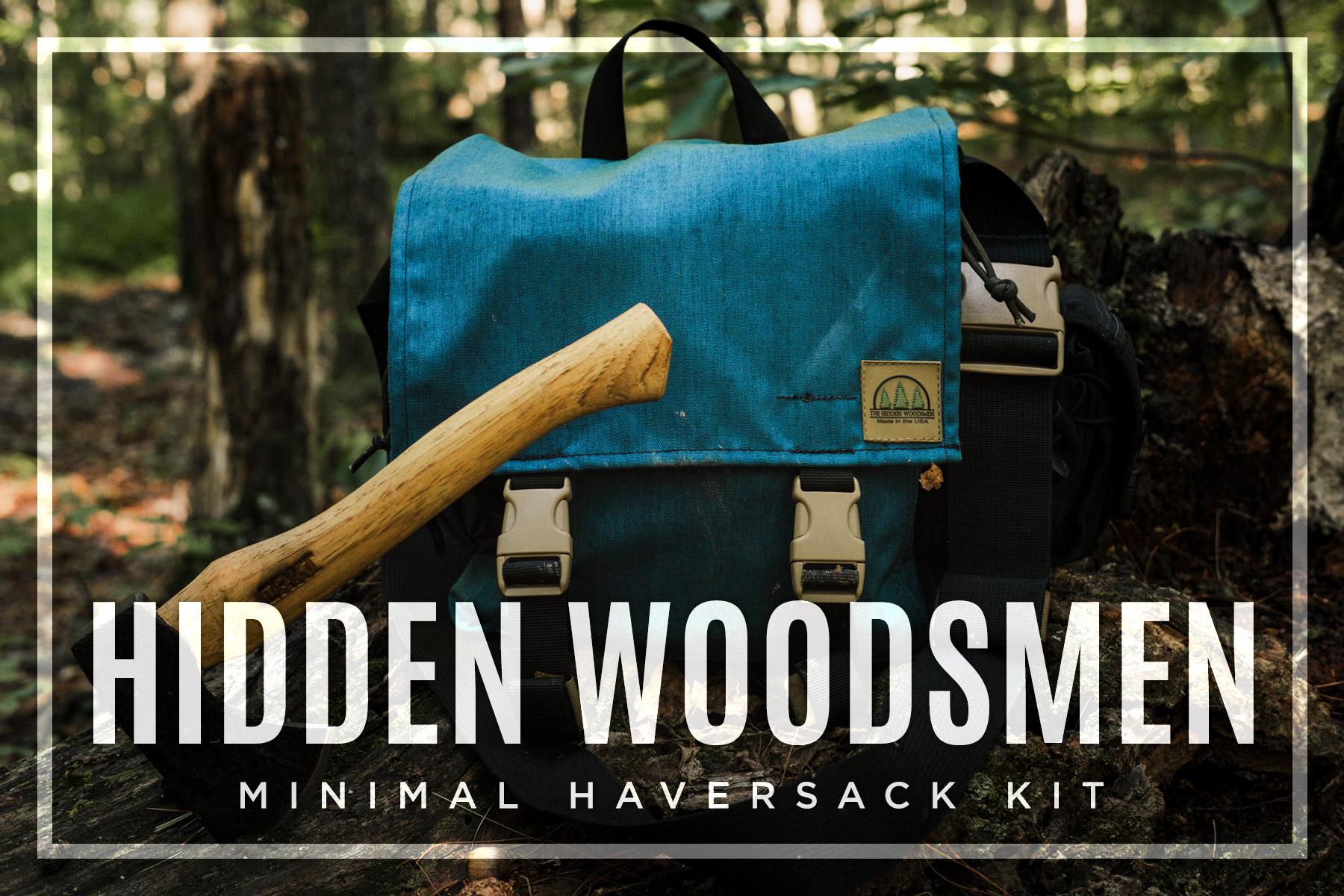 pathfinder handy haversack vs bag of holding
