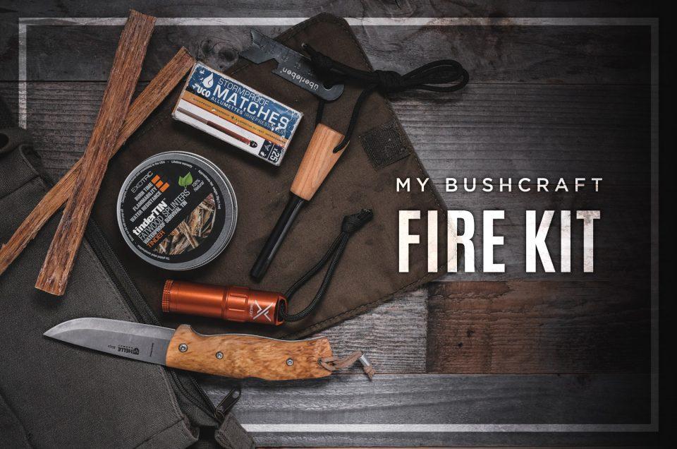 Bushcraft Gear Reviews • Knives, Axes, Firesteels, Packs & More