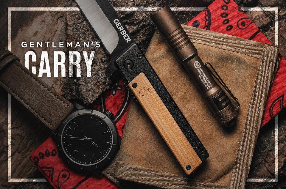Gerber Knife Reviews • Quadrant, 06 Auto, Mini Covert, Fastball